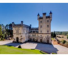 Palácio à venda em Portugal