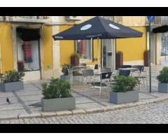 Café Snack-Bar em Setúbal