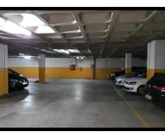 Garagem na Boavista