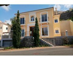 Moradia T3 (condomínio Palheiro Village)